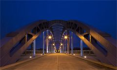Die Magdeburger Sternbrücke