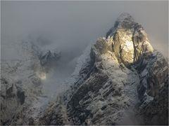~ Die Magie der Berge ~