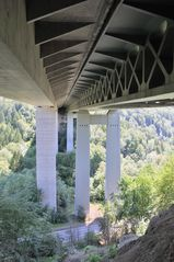 Die Mangfallbrücke III