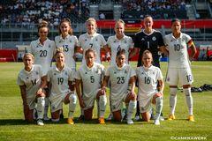 DIe Mannschaft - Frauen