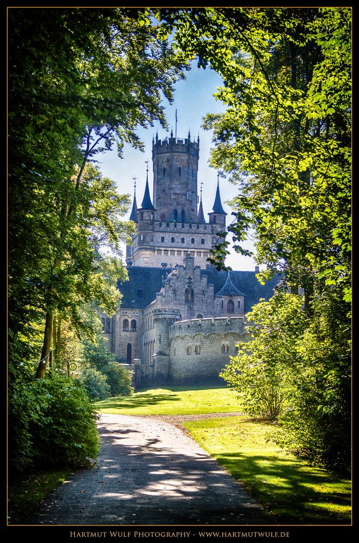Die Marienburg