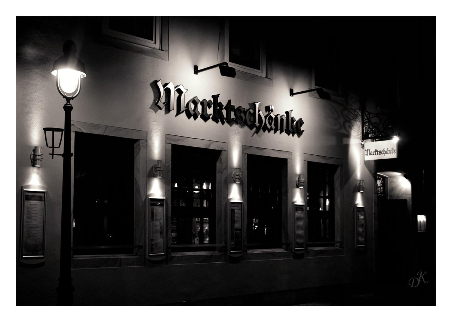 Die Marktschänke... Foto & Bild | architektur, profanbauten ...