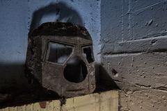 die Maske...