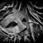 Die Maske ist ab