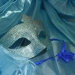Die Maske ist ab... unbearbeitet