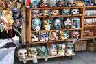 Die 'Masken' von Venedig