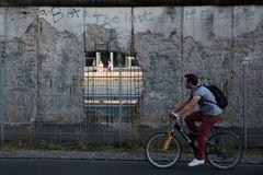 Die Mauer 2016