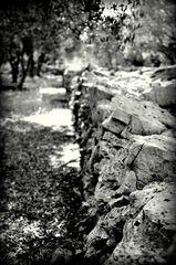 Die Mauer..