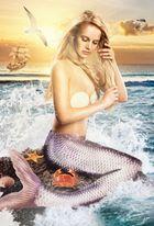 Die Meerjungfrau