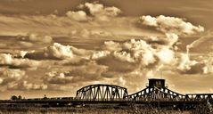 Die Meiningen-Brücke