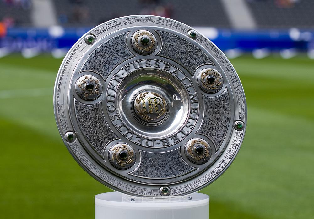 Bundesliga Schale