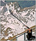 ° die Melodie der Berge °