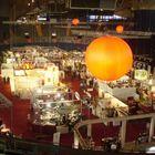 Die Messe mit Geschmack Eat,n Style in der Olympiahalle in München 2008