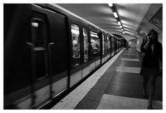 Die Metro (3)