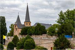 Die Michaelskirche