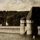 Die Möhnesee Speermauer