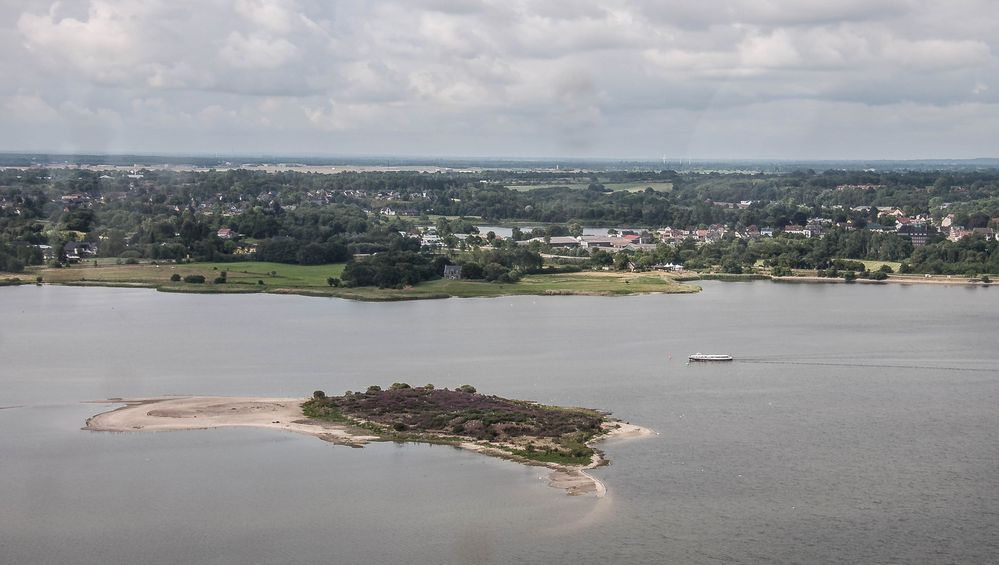 Die Möweninsel