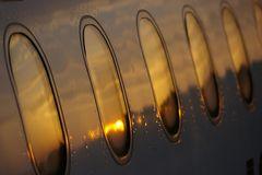 Die Morgensonne