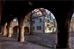 Die Moritzburg