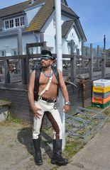Die Mr. Fetish-Kerle von Hiddensee