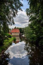 Die Mühle von Rheda