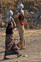 Die Mühsal der Trinkwasserbeschaffung 2