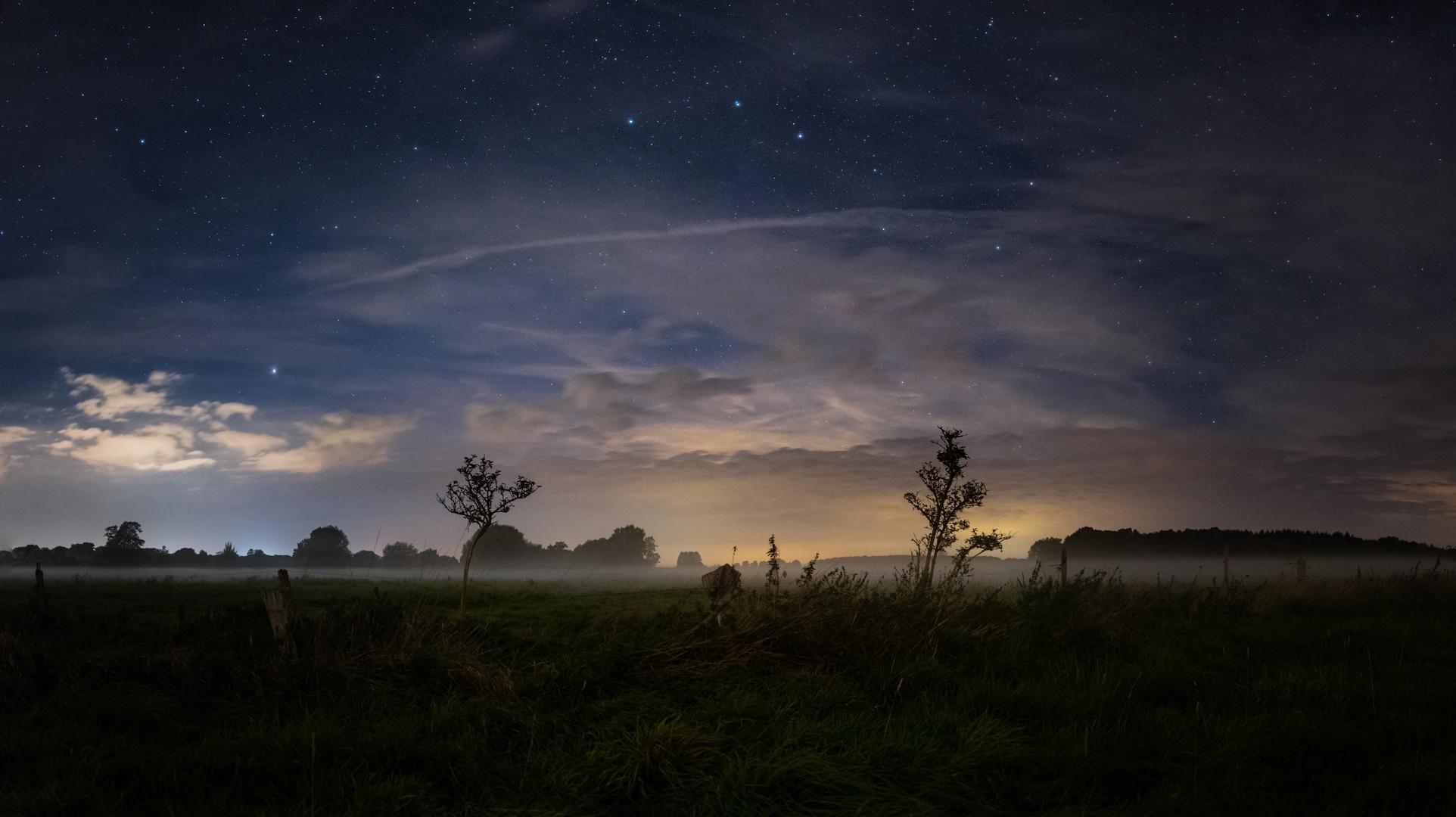 Die Nacht der Nebel