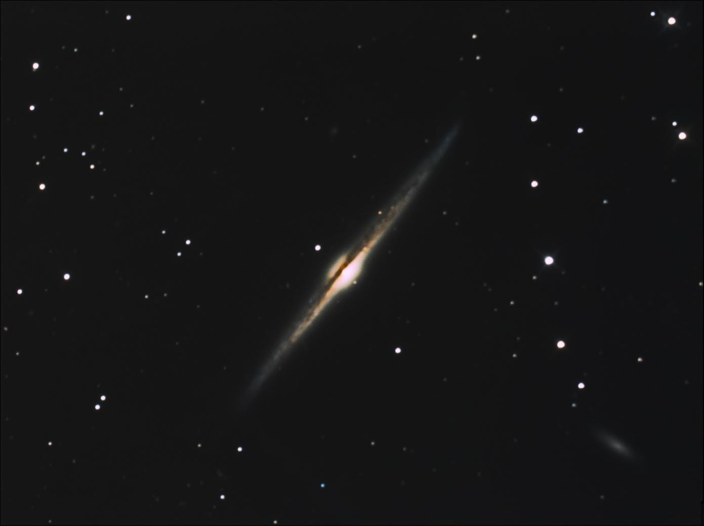 Die Nadel NGC 4565