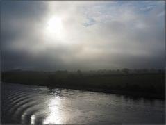 Die Nebel lichten sich ...