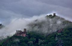 Die Nebel von Ribeauvillé