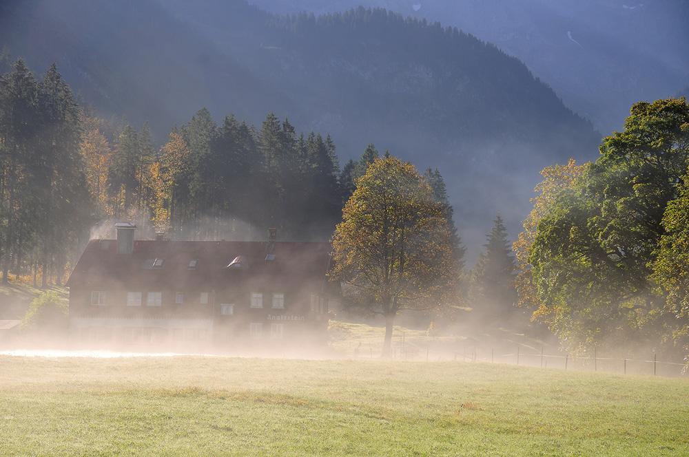'Die Nebel wallen...'02