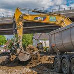 Die neue A43 - Der Baustellen-Report (84g)