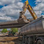 Die neue A43 - Der Baustellen-Report (84i)