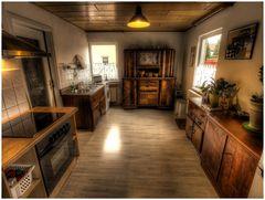 """Die"""" neue alte"""" Küche"""