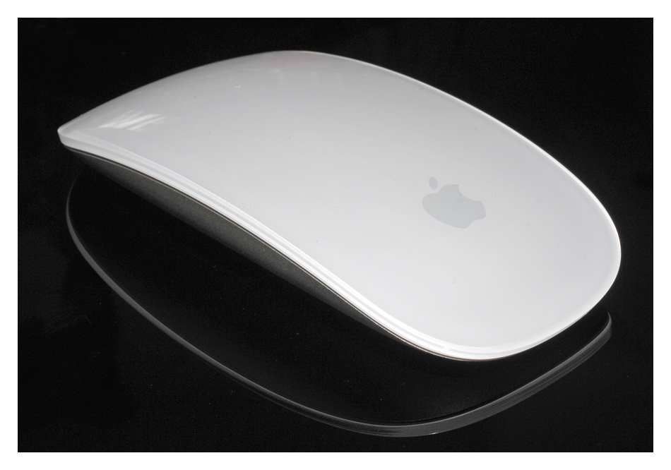 "Die neue Apple ""Magic Maus"""
