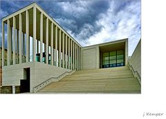 - die neue James Simon Galerie -