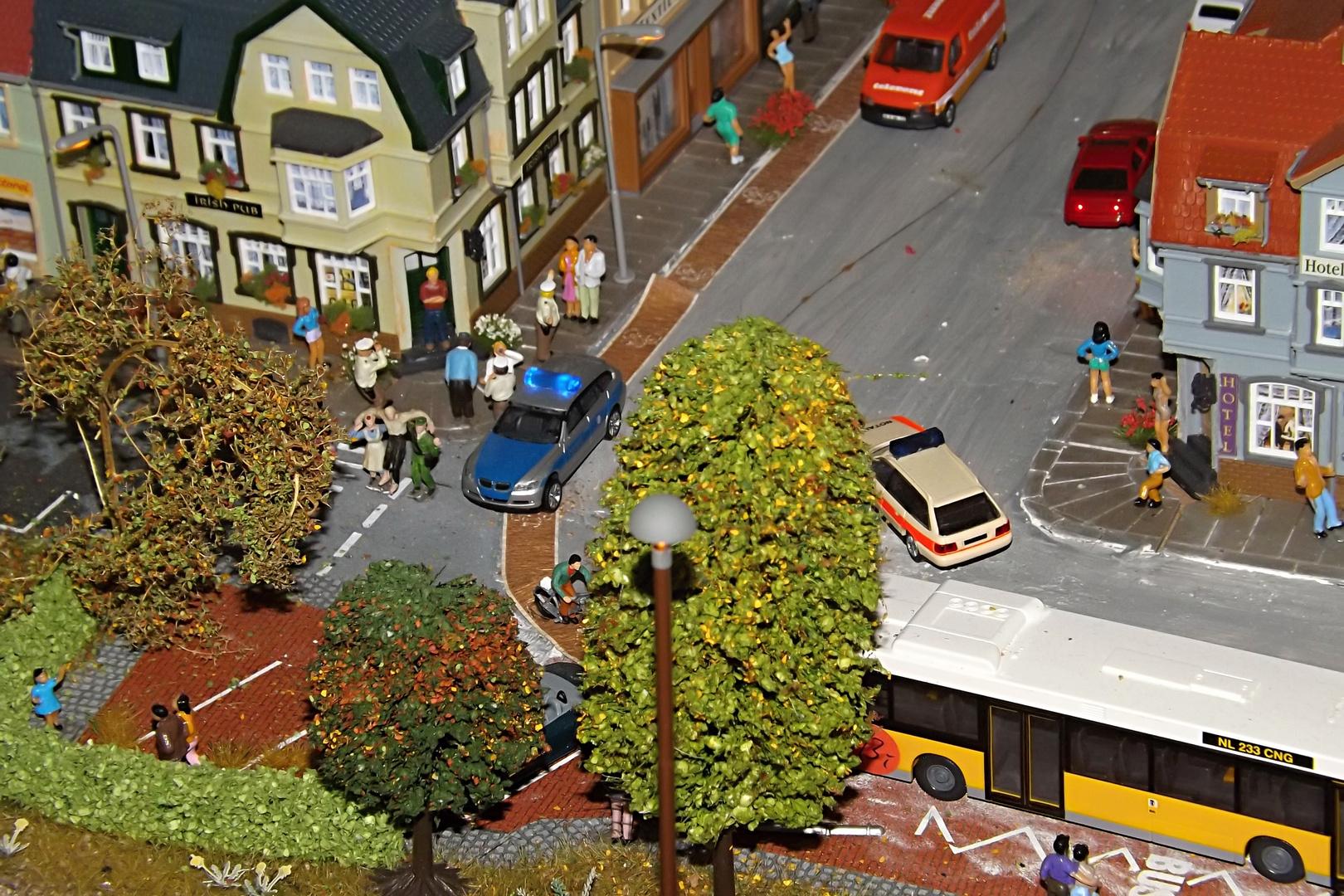 Die neue Modellbahn - 9 -