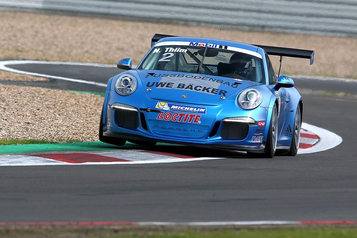 Die neue Schönheit von Porsche (991)...