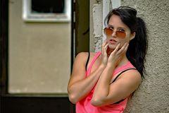 ~ die neue Sonnenbrille ~