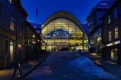 Die neue Tromsö_Bibliothek