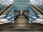 die neue U-Bahn