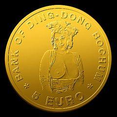 Die neuen EURO-Münzen sind da - 1