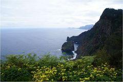 Die Nordküste bei Santana