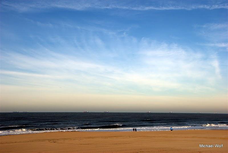 Die Nordsee