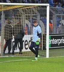 Die Nr. 1 Casillas