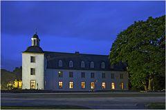 die nüchterne Seite vom Schloss Borbeck