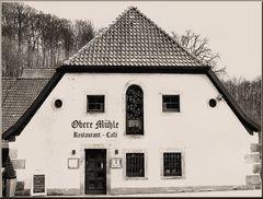 Die Obere Mühle