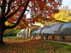 Die Orangerie im Park Klein Glienicke