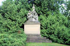Die Orangerie in Karlsruhe 4