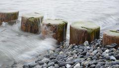 Die Ostsee die keine Stille kennt